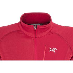 Arc'teryx Konseal - Veste Femme - rouge